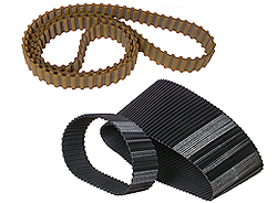 Double Sided Belts