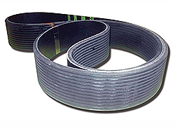 Poly V Belts