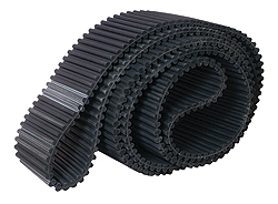 Double Sided Rubber Timing Belts