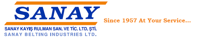 Sanay Belting Industries